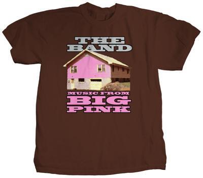 The Band - Big Pink