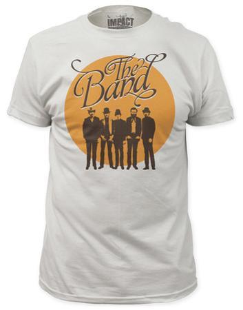 The Band - Catskills (slim fit)