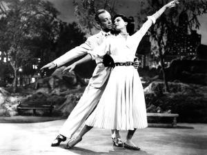The Band Wagon, Fred Astaire, Cyd Charisse, 1953