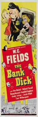 The Bank Dick, 1940
