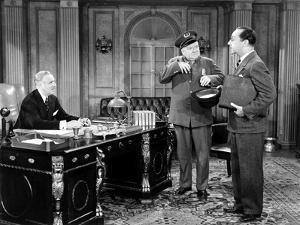 The Bank Dick, Pierre Watkin, W C Fields, Franklin Pangborn, 1940