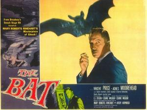 The Bat, 1959