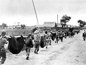 The Bataan Death March