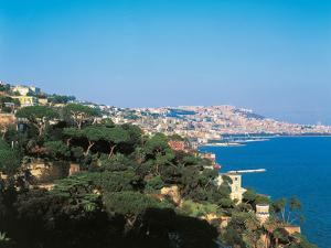 The Bay of Naples and Posillipo