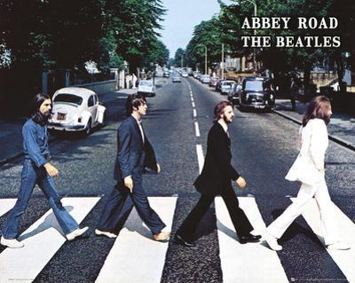 The Beatles - Abbey Road (mini)