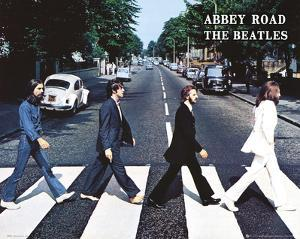 The Beatles - Abbey Road (mini)