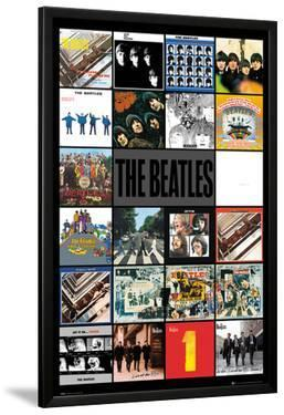 The Beatles- Albums
