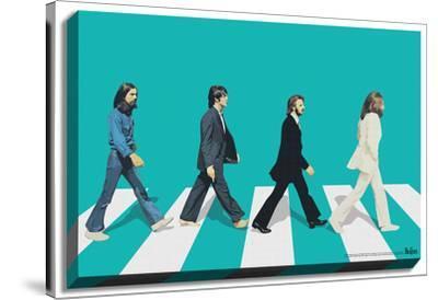 The Beatles - Green Horizon Abbey Road