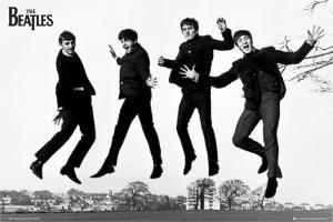 The Beatles- Jump 2