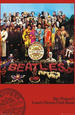 The Beatles - Sgt. Pepper's