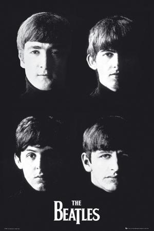 The Beatles-With the