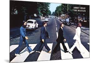 Affordable Abbey Road Posters For Sale At AllPosters