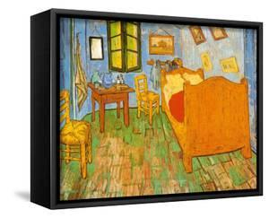 Bedroom in Arles (van Gogh) Posters at AllPosters.com