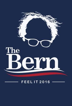 The Bern - Feel It (Navy)