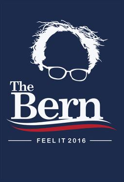 The Bern - Feel It (Navy)