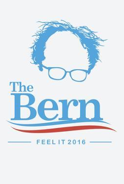 The Bern - Feel It (White)