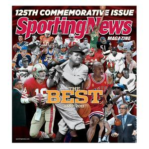 The Best Issue - 125th Commemorative Issue - November 1, 2011