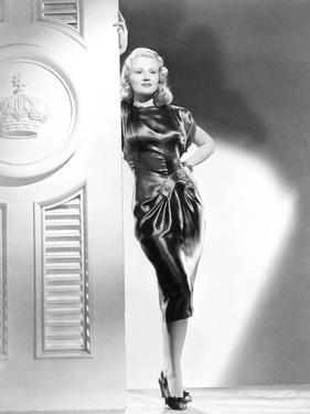 The Best Years of Our Lives, Virginia Mayo, 1946