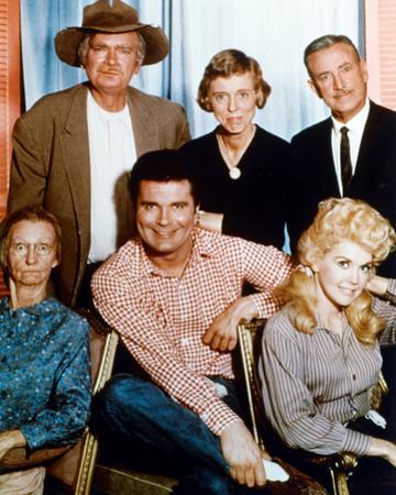 The Beverly Hillbillies (1962)