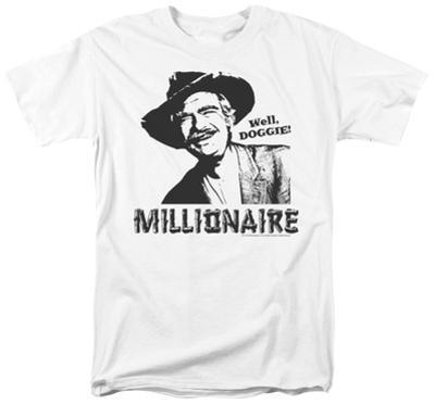 The Beverly Hillbillies - Millionaire