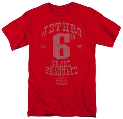 The Beverly Hillbillies - Mr Sixth Grade Graduate