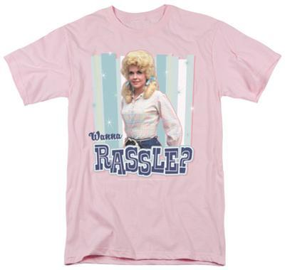 The Beverly Hillbillies - Wanna Rassle?