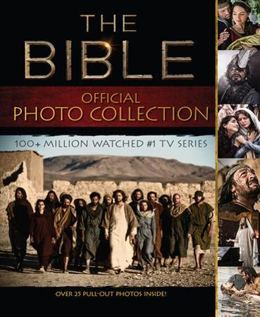 The Bible Photo Collection (TV Series) Poster Collection