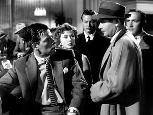 The Big Heat, Lee Marvin, Gloria Grahame, Glenn Ford, 1953