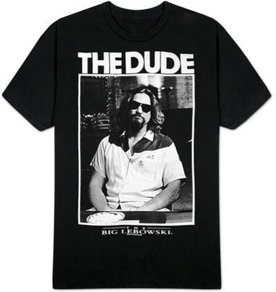 The Big Lebowski- The Dude