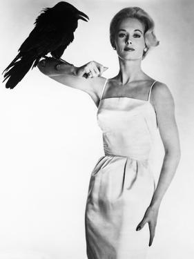 The Birds, Tippi Hedren, 1963