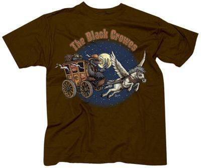The Black Crowes- Flying Stage Coach