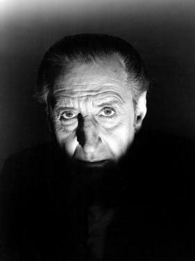 The Black Sleep, Basil Rathbone, 1956
