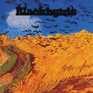 The Blackbyrds - The Blackbyrds