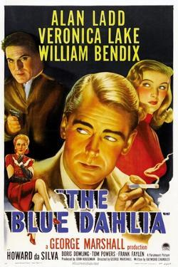 The Blue Dahlia, 1946