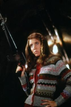 THE BLUES BROTHERS, 1980 directed by JOHN LANDIS Carrie Fisher (photo)