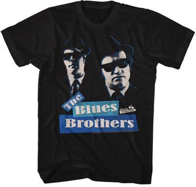 The Blues Brothers- Jake & Elwood Blues