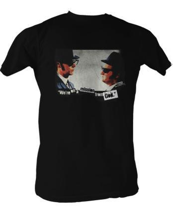 The Blues Brothers - Mission