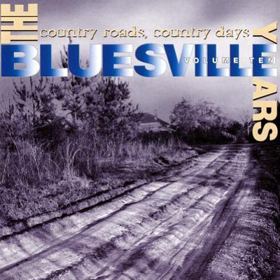 The Bluesville Years: Vol 10