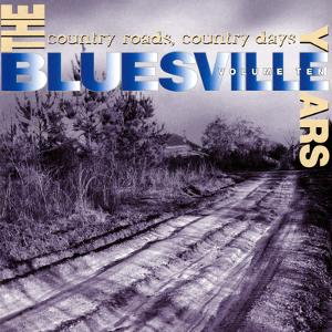 The Bluesville Years: Vol 10
