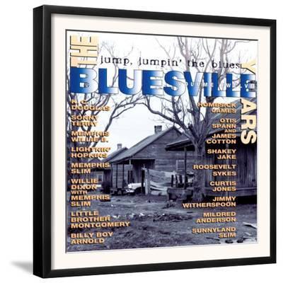The Bluesville Years: Vol 12