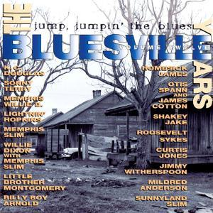 The Bluesville Years: Vol 12