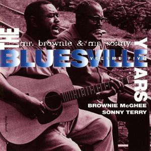 The Bluesville Years: Vol 5