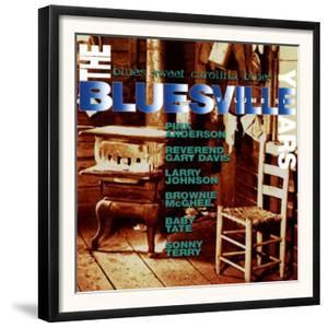The Bluesville Years: Vol 6