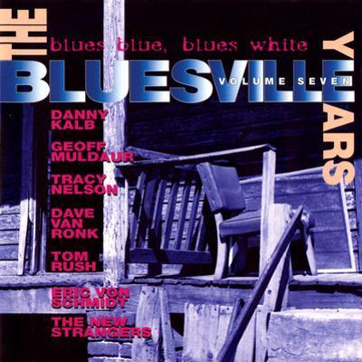 The Bluesville Years: Vol 7