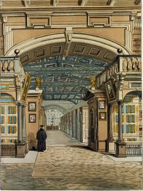 The Bodleian Library Oxford Oxford University Uk