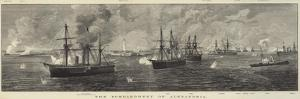 The Bombardment of Alexandria
