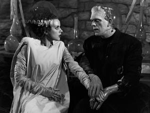 The Bride of Frankenstein, 1935