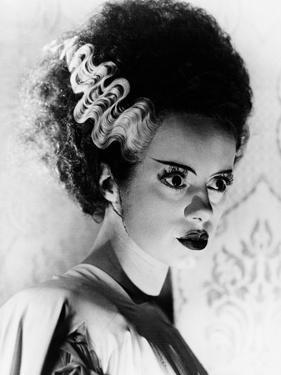 The Bride of Frankenstein, 1935