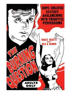 The Bruning Question