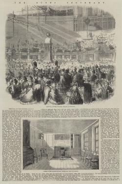 The Burns Centenary